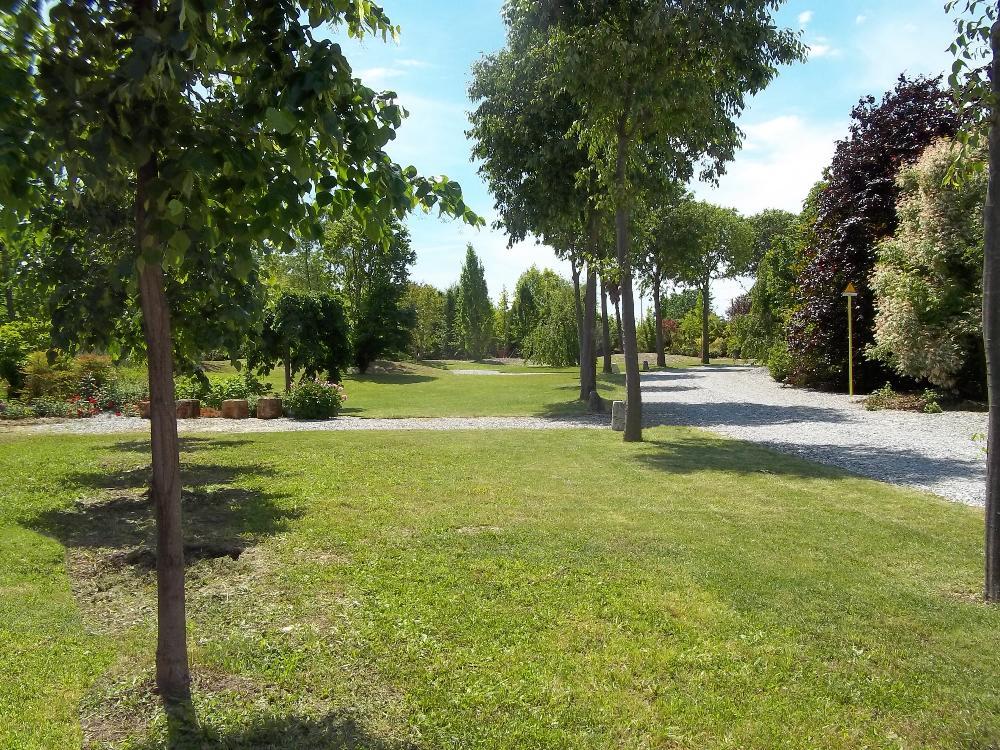 Parco aziendale